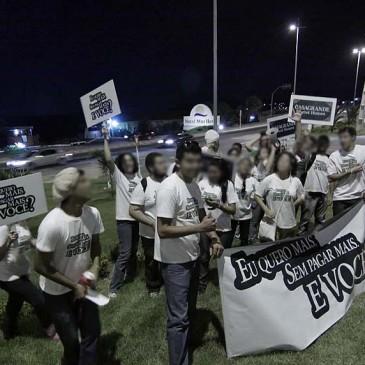 Ação Protesto Casagrande
